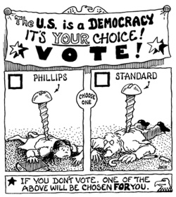 will-to-vote